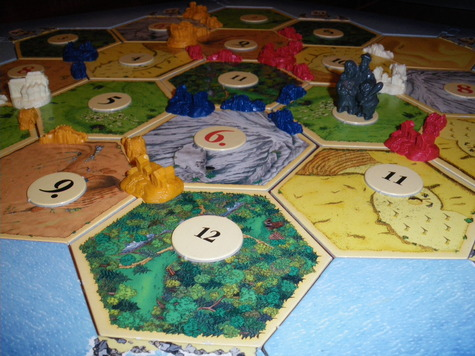 Geography Games Part 1: Board Games – National Geographic