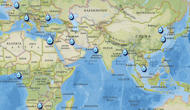 Create and share with mapmaker interactive gumiabroncs Gallery