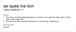 Definition by google.com