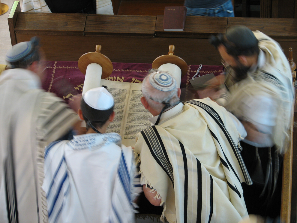 Glimmers of Jewish Glory Days in Baltimore | Nat Geo Education Blog