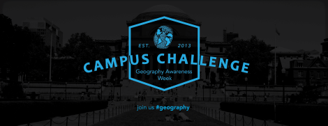 Campus Challenge