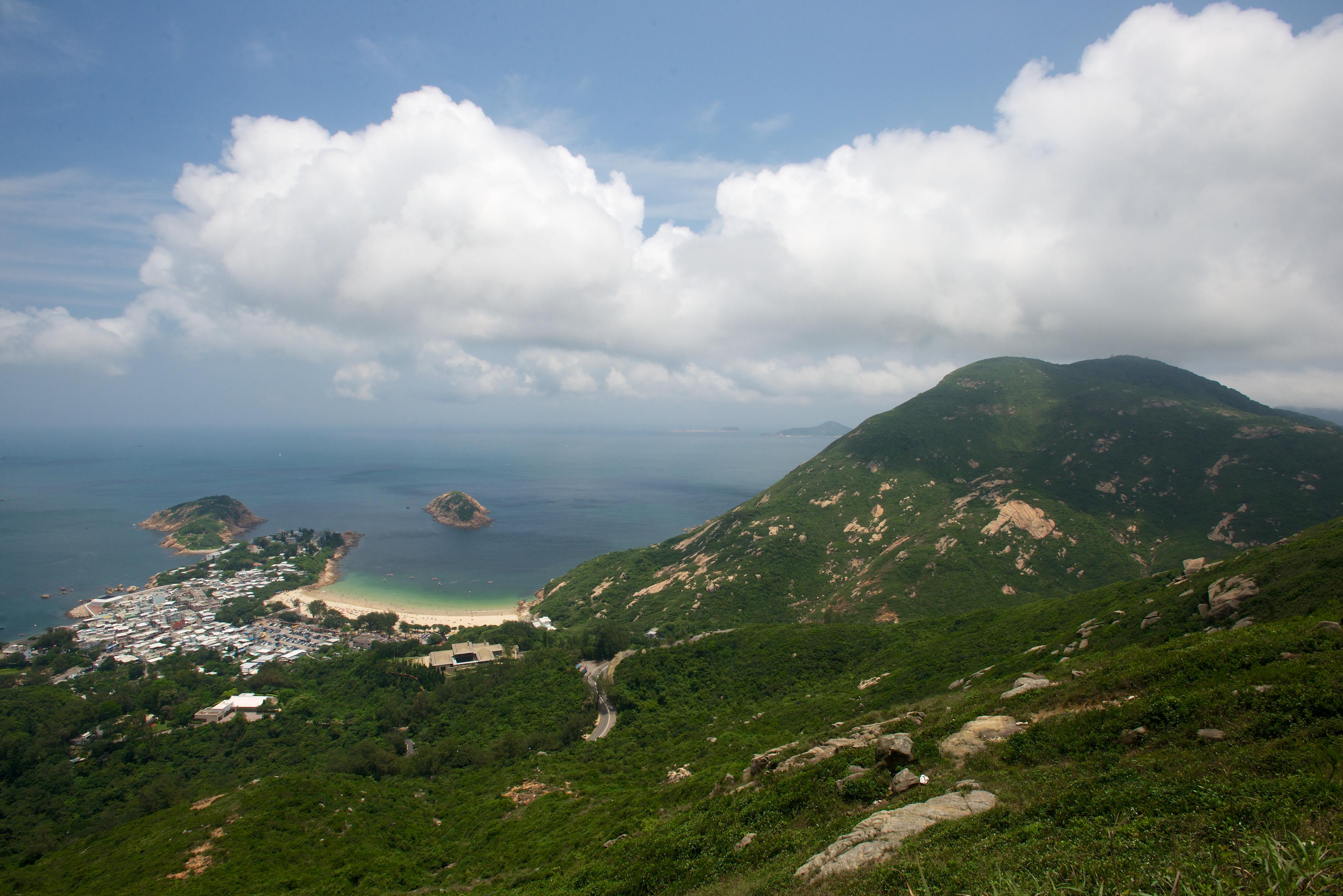 #GreatNature: The Jungle of Hong Kong—Explorers Wanted