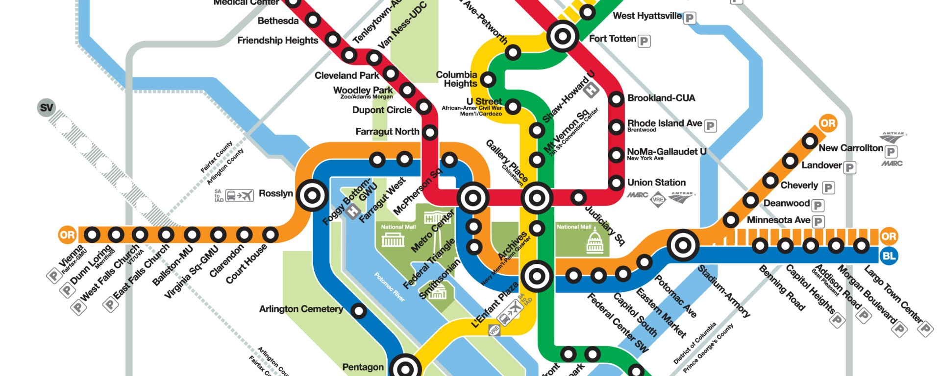 Tehran Subway Map.Building A Better Subway Map National Geographic Education Blog