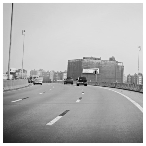 Photography by Ellen Esling: Buffalo, New York