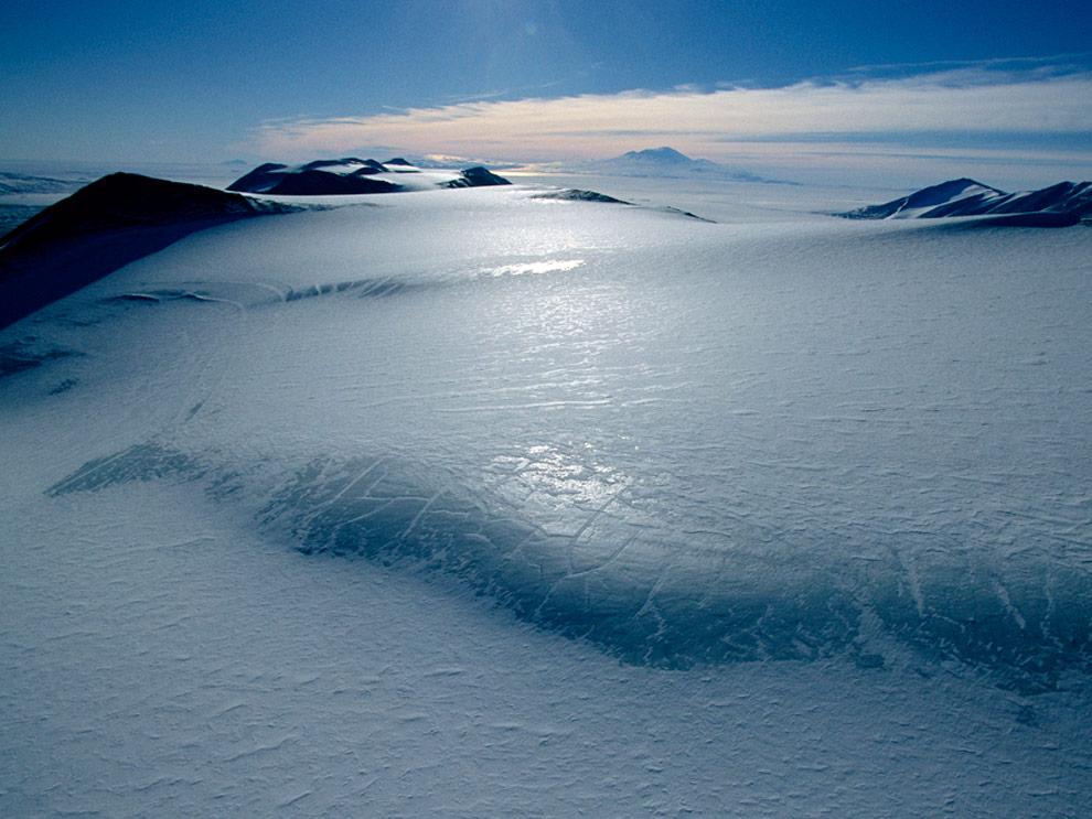 Antarctica Reaches a New Low