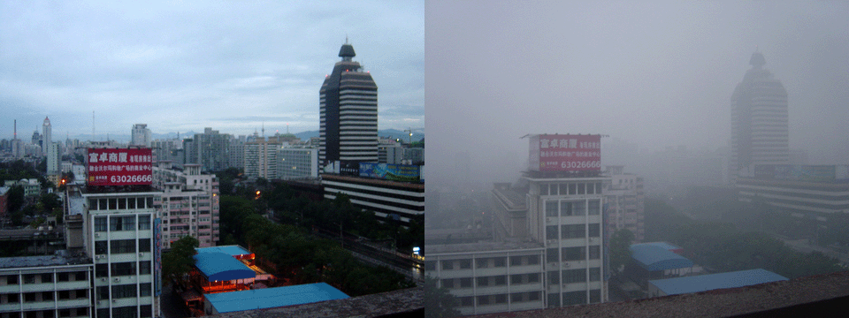 Is China's Air Pollution Really 'Made in China'?