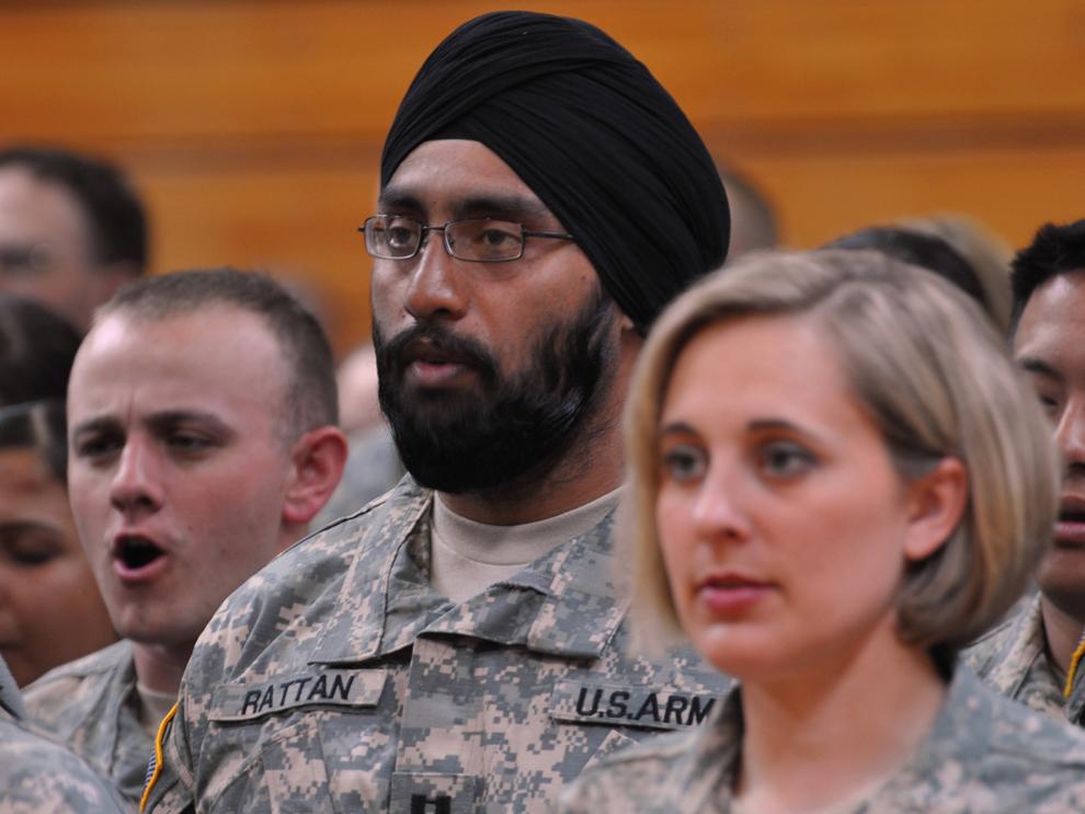New Pentagon Dress Code Stirs Debate – National Geographic