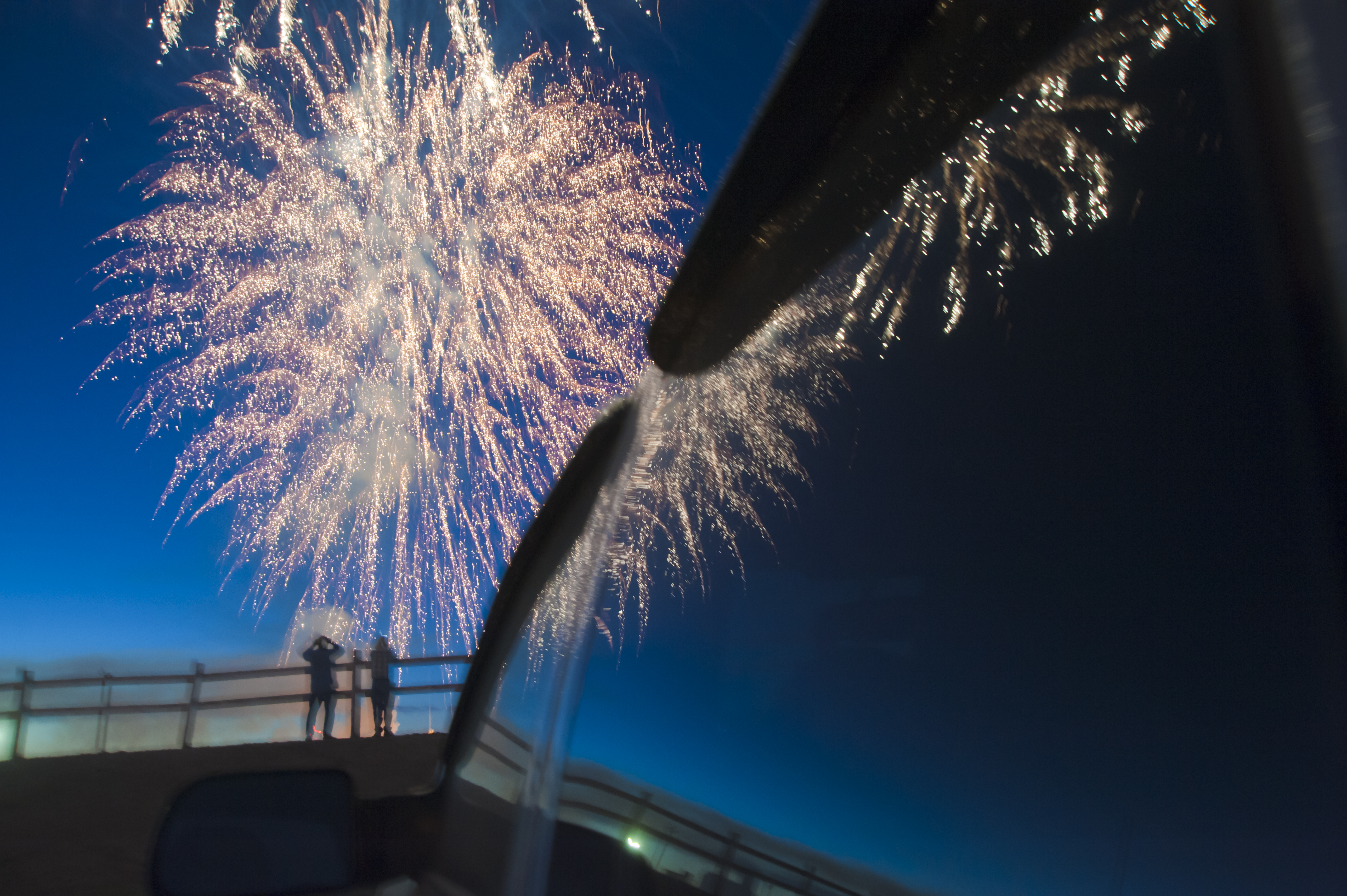 Future of amateur pyrotechnics is dubious