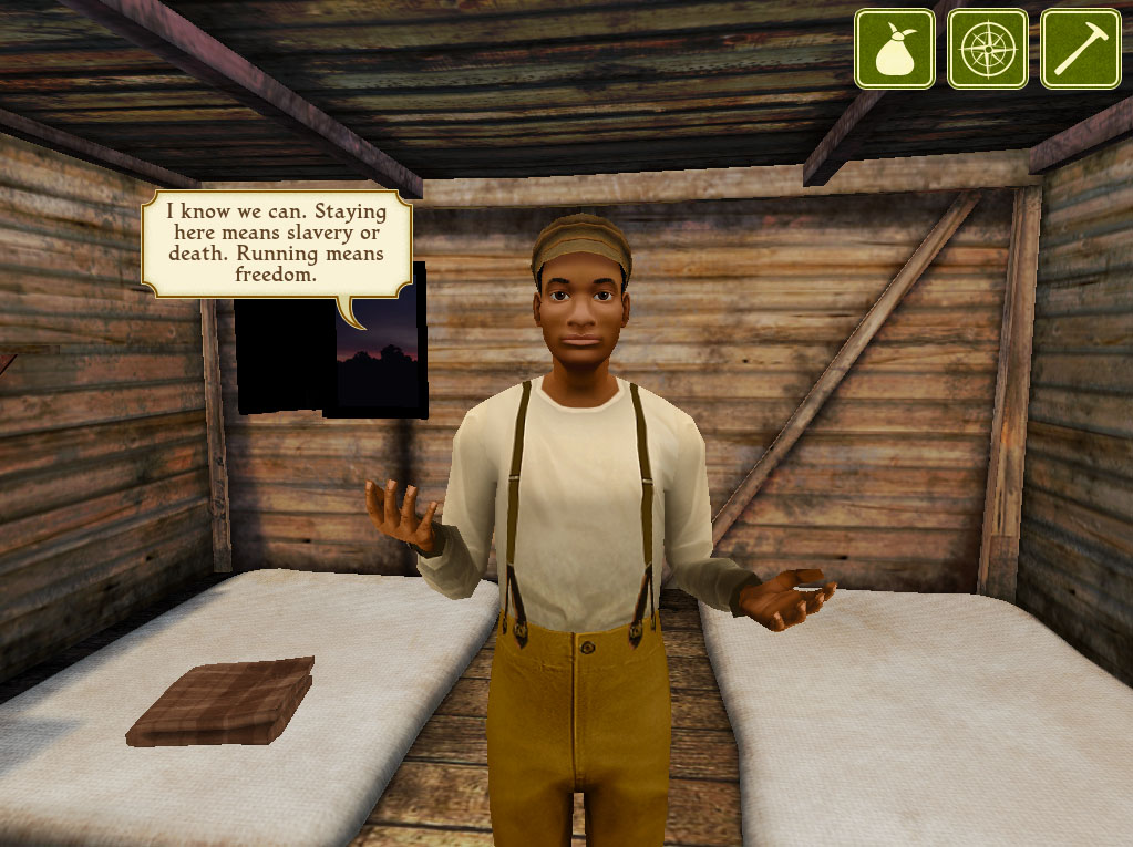 an educated slave is a dangerous Find out more about the history of slave rebellions, including videos, interesting   slave nat turner was self-educated and prone to religious visions, which  fueled his belief that  there was a dangerous purpose behind t rex's tiny  arms.