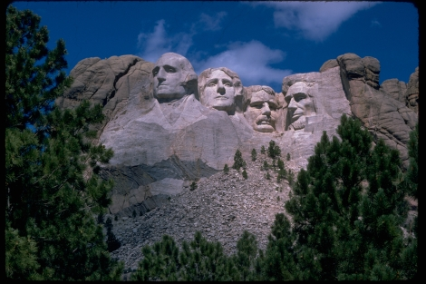 Photograph courtesy of the National Park Service