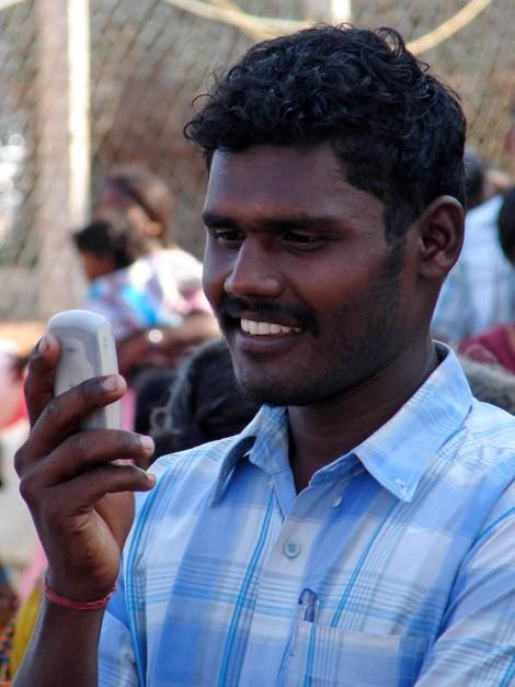 Photograph courtesy kiwanja.net