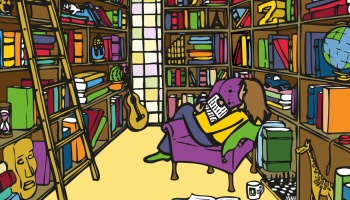 A Diverse Summer Reading List For Kids