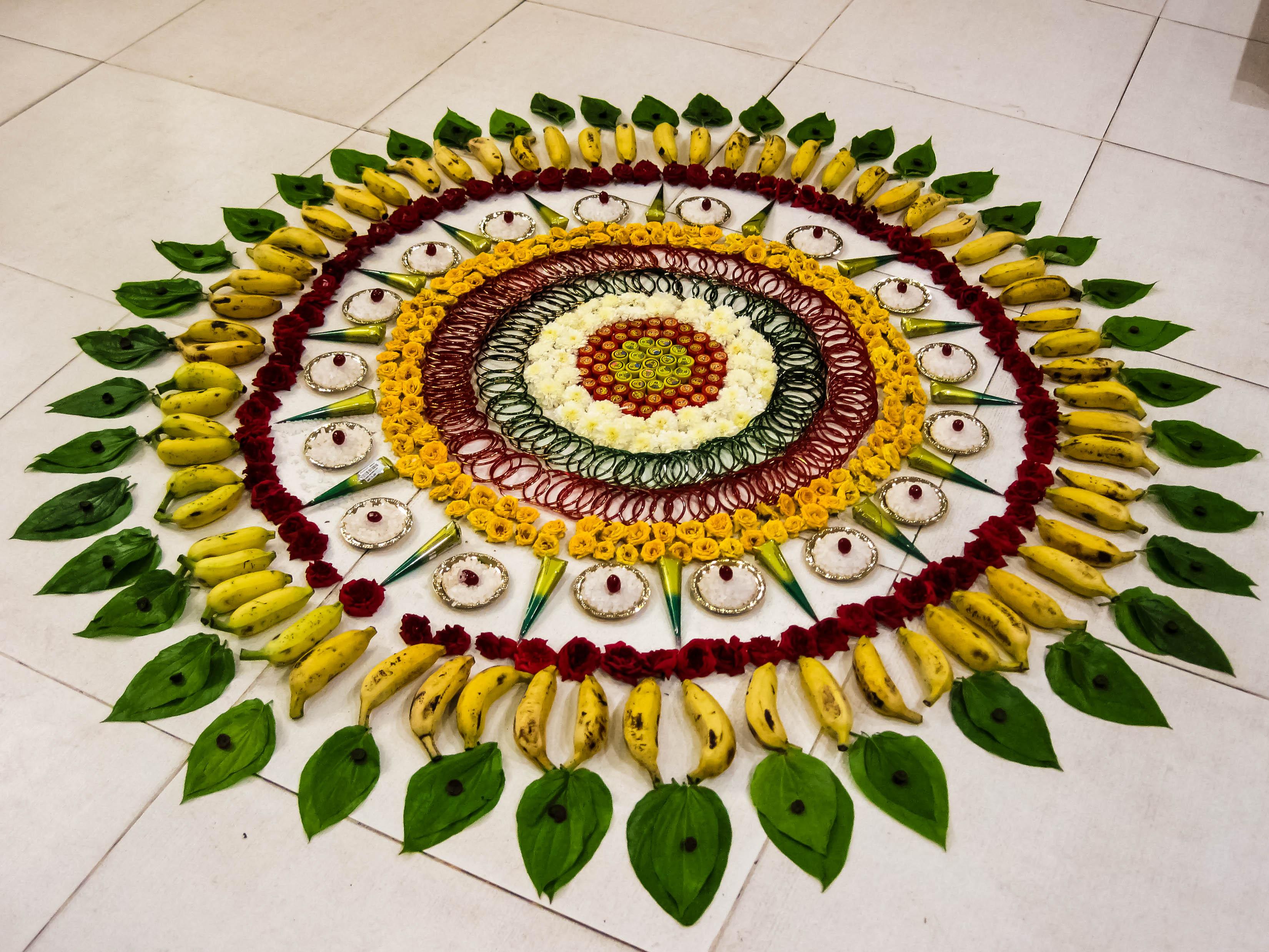 Happy Diwali | Nat Geo Education Blog for Flower Rangoli Designs For Diwali  146hul