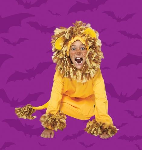 Give it a Roar!