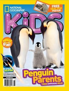 Magazine - NG Kids Nov 2014