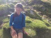 Jeanette Lim works for the Biomimicry Institute and is a frequent guest blogger for the Great Nature Project.