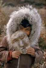 Photograph by Thomas J. Abercrombie, National Geographic