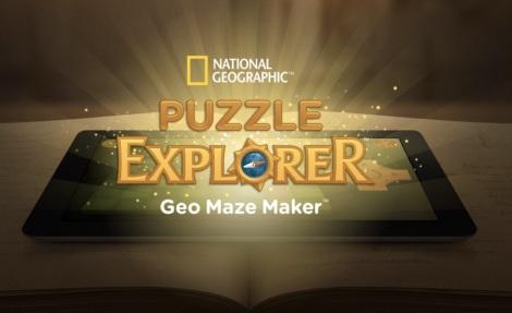 Puzzle Explorer Image