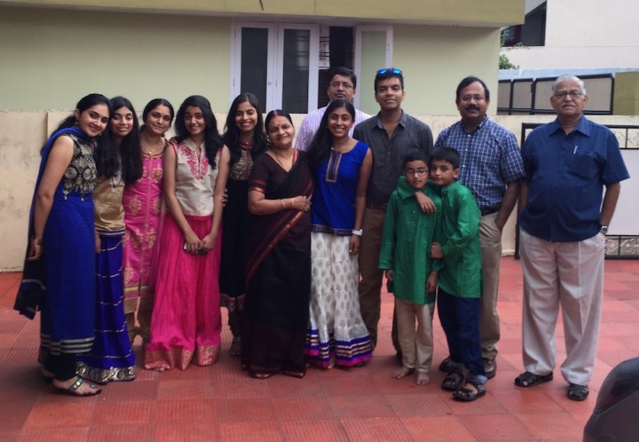 deepika-family-india