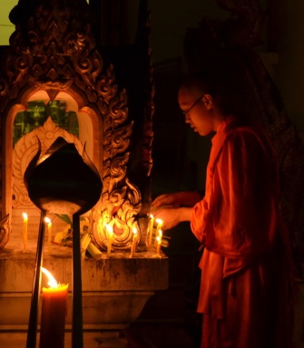 Magha-Puja-Day
