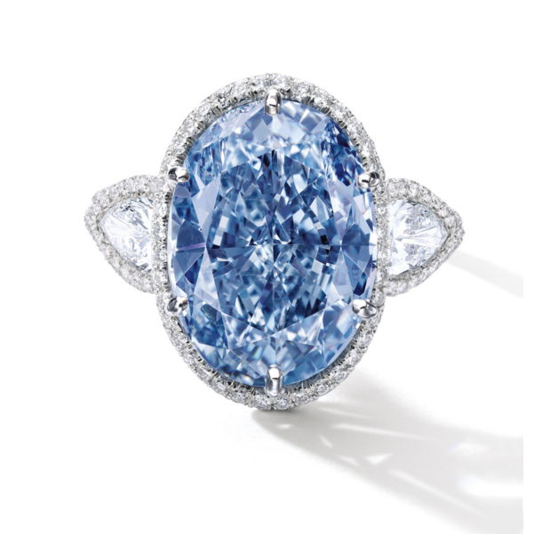 Why So Blue Diamond Nat Geo Education Blog