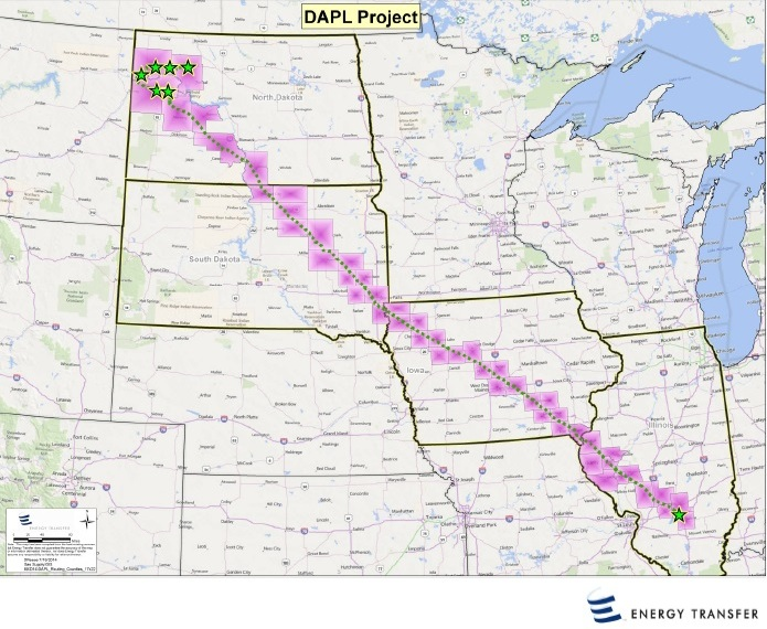 Dakota Access Pipeline What You Need To Know Nat Geo Education Blog - Map of oil pipelines in the us