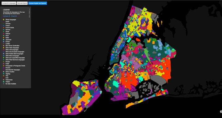 Map by Jill Huble