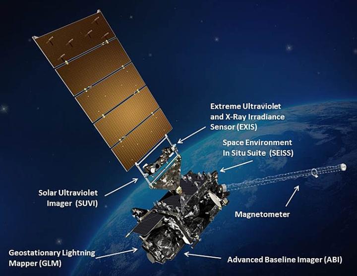 Illustration by NASA