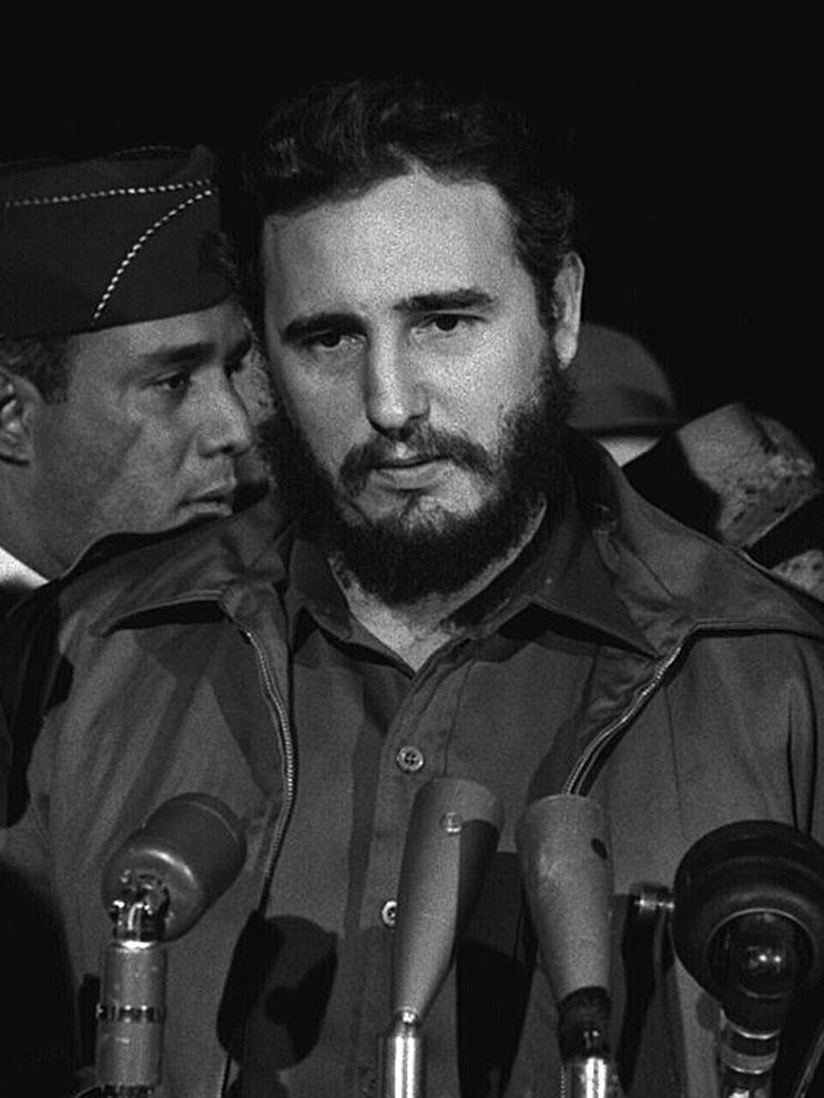 fidel castro Traditionally in cuba, the first son is named after his father or his grandfather when fidel angel castro diaz-balart was born in 1949, he was given the names of both: fidel after his father, then a little-known but politically ambitious lawyer, and angel for his grandfather, a spanish immigrant who had.