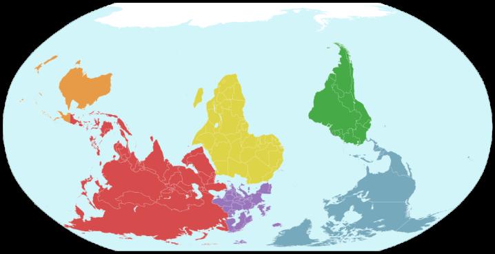 Mind. Blown. Map by Nicoguaro, courtesy Wikimedia. CC-BY-SA-4.0