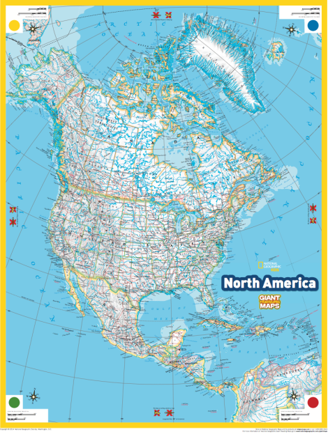 You, too, can navigate the Northwest Passage and beyond!