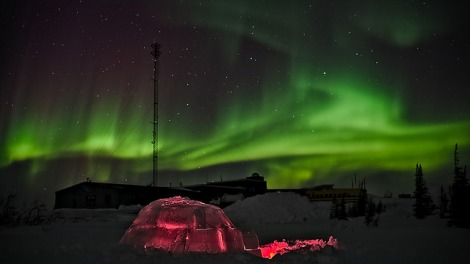 Aurora not included. Photograph by Emmanuel Milou, courtesy Flickr. CC-BY-SA-2.0