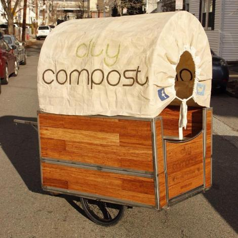 Image provided by City Compost.