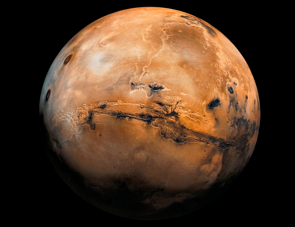 Mars Questions We Ve Got Answers National Geographic