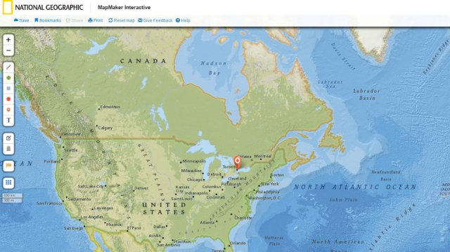 Educator spotlight mapping family stories nat geo education blog gumiabroncs Gallery