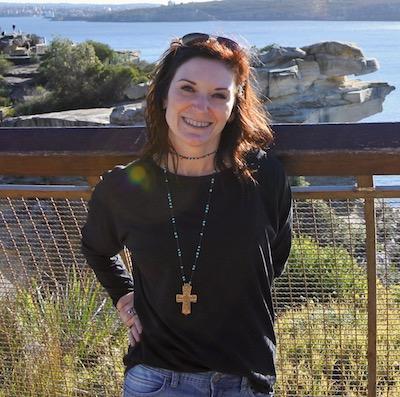 Jennifer Bevill