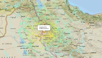 Quake and tsunami strike new zealand deadliest earthquake of the year strikes iran gumiabroncs Gallery