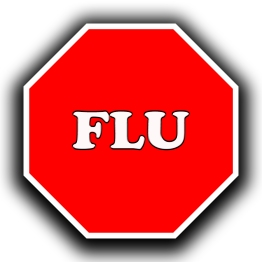 FLU Stop_sign(standard)