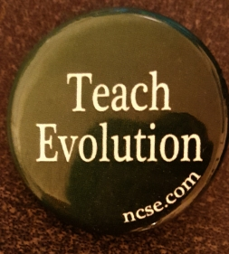 Teach Evolution