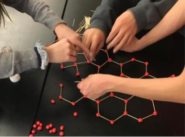 graphene model