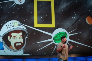 National Geographic Education Summit 2018