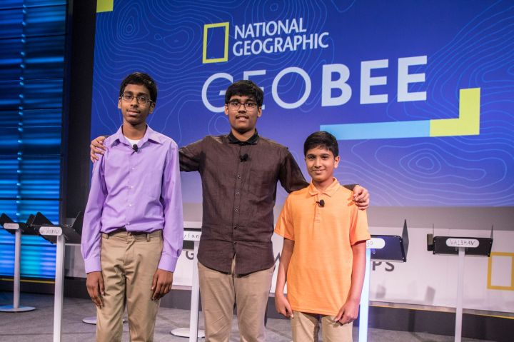 Congratulations to the 2019 Geo Championships Finalists! – National Geographic Education Blog